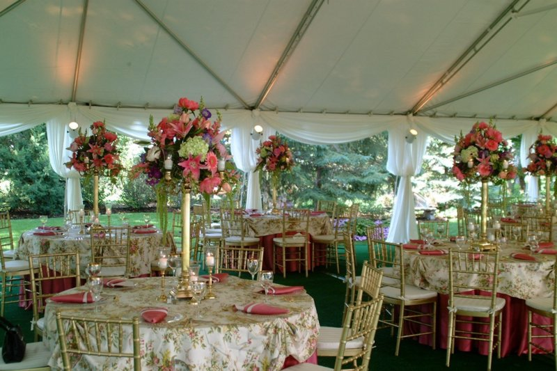 Party Tent Rental Companies In Chicago Il Chicago Tent